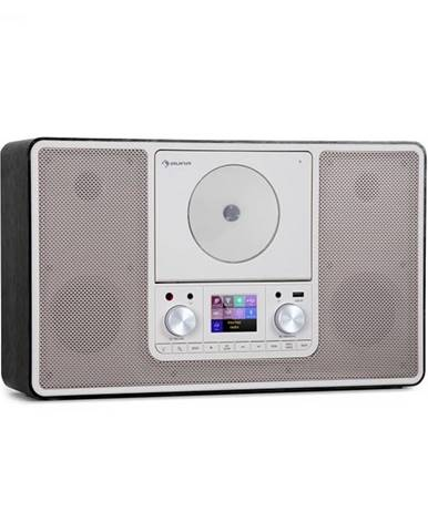 Auna Scala VCD-IR, internetové rádio, WLAN, CD, BT, MP3, DAB+, FM rádio