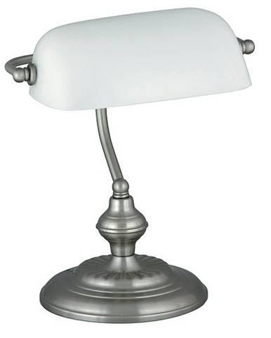 Stolná lampa Bank 4037, Rabalux