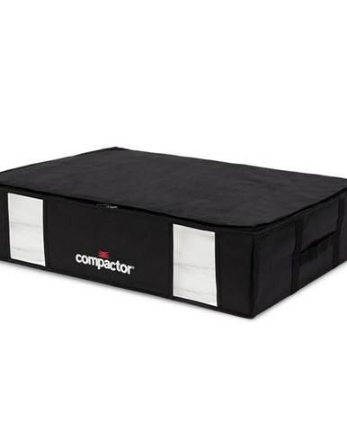 Vákuový úložný box s puzdrom Compactor 3D Black Edition RAN8944