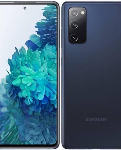 Mobilný telefón Samsung Galaxy S20 FE modrý