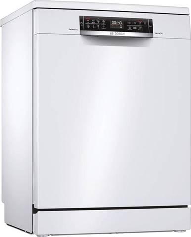Umývačka riadu Bosch Serie | 6 Sms6zdw48e biela
