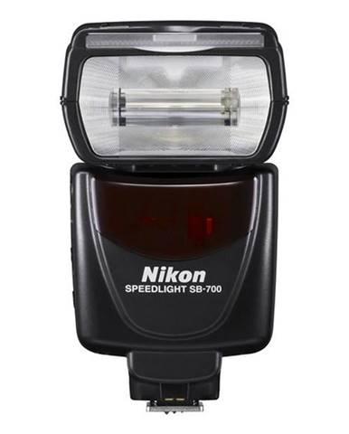 Blesk Nikon SB-700 čierny