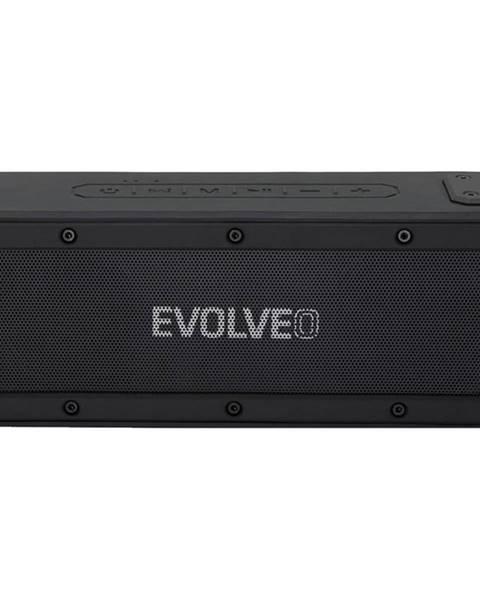 Evolveo Prenosný reproduktor Evolveo Armor O5 čierny