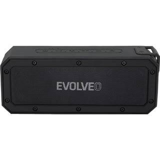 Prenosný reproduktor Evolveo Armor O5 čierny