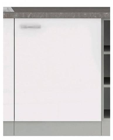 Dolná kuchynská skrinka Bianka 60D, 60 cm%