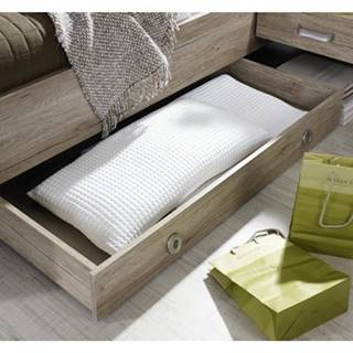 Úložná zásuvka pod posteľ Gandra%