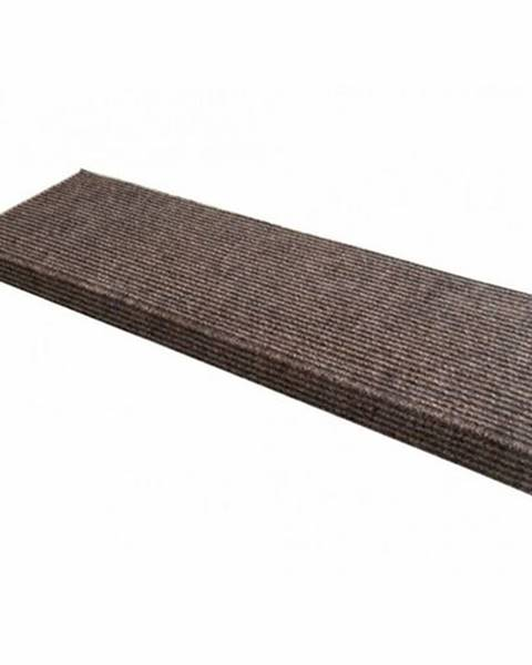 Trefl Vopi Nášľap na schody Quick step obdĺžnik béžová, 24 x 65 cm