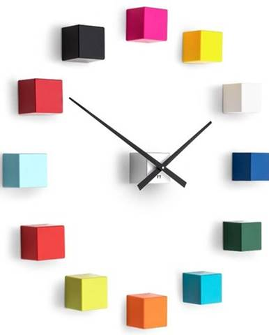 Future Time FT3000MC Cubic multicolor
