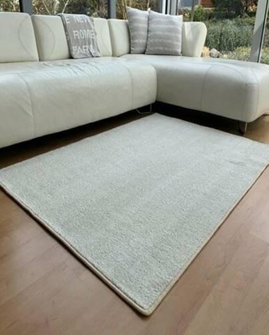 Vopi Kusový koberec Capri béžová, 120 cm