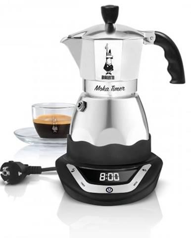 Moka kávovar Bialetti Moka Easy Timer 3