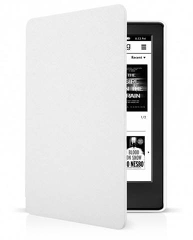 Puzdro na čítačku kníh Amazon Kindle 2019/2020, biele