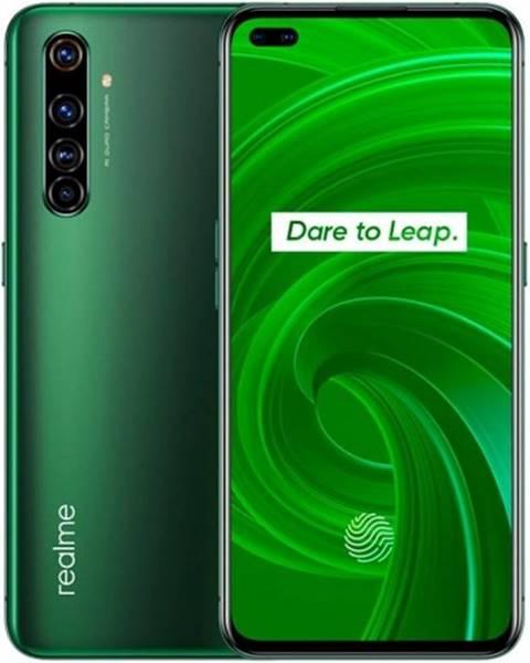 Realme Mobilný telefón Realme X50 Pro 5G 12GB/256GB, zelená