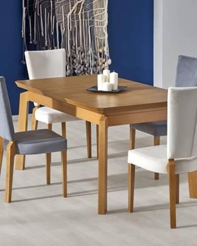 Jedálenský stôl Rois - rozkladací , 160-250x90x78