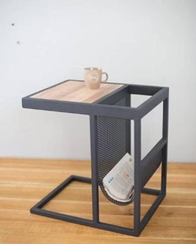 Prístavný stolík Wellnote