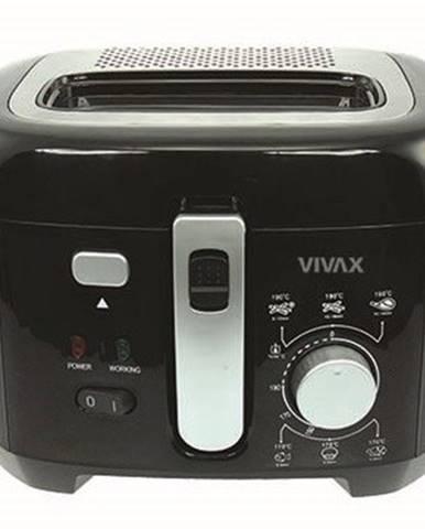 Fritéza Vivax DF-1800B