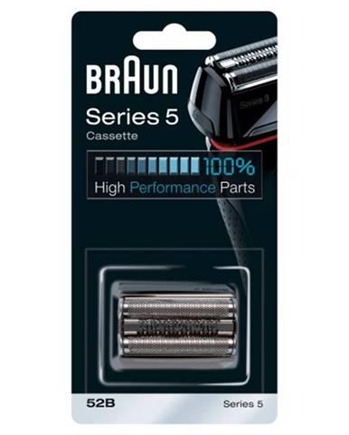 Náhradné holiace hava Braun CombiPack Series 5 FlexMotion 52B