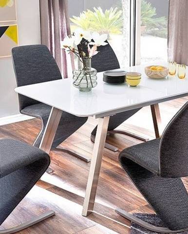Jedálenský stôl Omero rozkladací