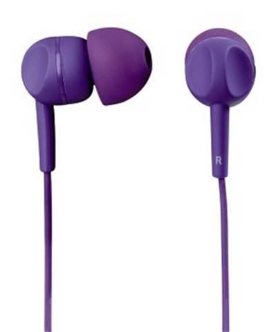 Slúchadlá do uší Thomson EAR3005, fialové