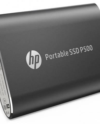 SSD disk 120GB HP P500