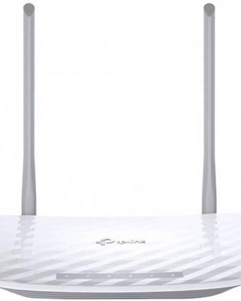 TP-Link WiFi router TP-Link Archer C50, AC1200
