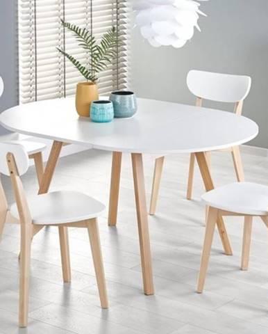 Jedálenský stôl Fjord rozkladací
