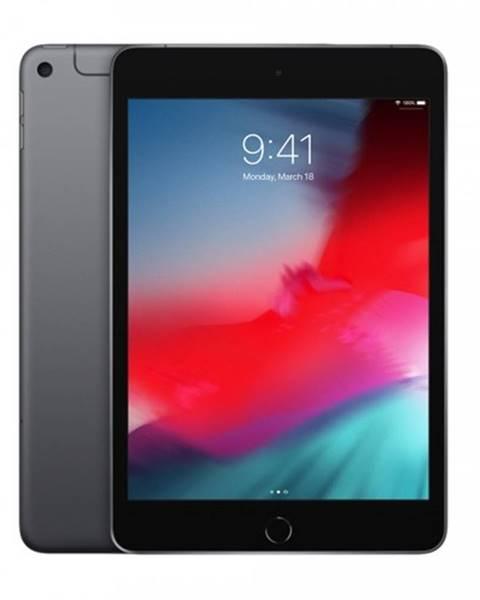 Apple Apple iPad mini Wi-Fi + Cellular 64GB - Space Grey, MUX52FD/A