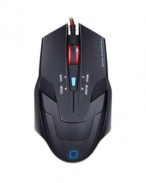 Evolveo EVOLVEO MG636 hráčska myš, 2400DPI