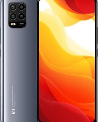 Mobilný telefón Xiaomi Mi 10 Lite 5G, 6GB/64GB, šedá