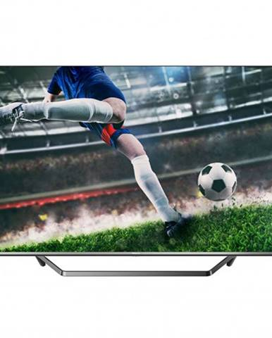 Smart televízor Hisense 55U7QF