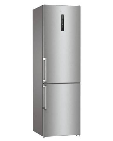 Kombinácia chladničky s mrazničkou Gorenje Nrc6194sxl5m Inoxlook