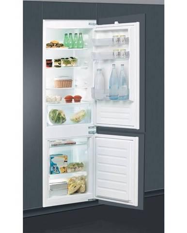 Kombinácia chladničky s mrazničkou Indesit B 18 A2 D/I 2