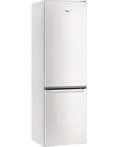 Kombinácia chladničky s mrazničkou Whirlpool W Collection W5 921C W