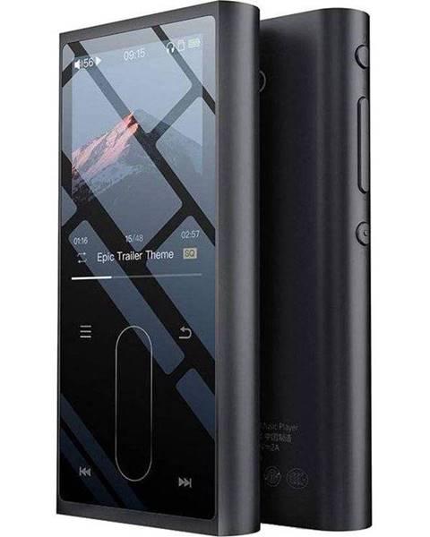 FiiO Prenosný digitálný prehrávač FiiO M3K čierny