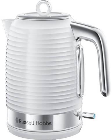 Rýchlovarná kanvica Russell Hobbs Inspire 24360-70 biela