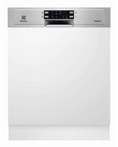 Umývačka riadu Electrolux Esi9500lox