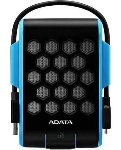 Externý pevný disk Adata HD720 1TB čierny/modrý