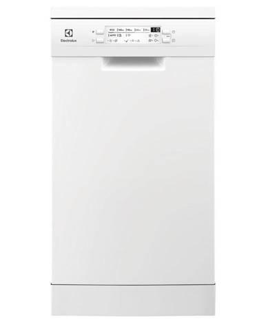 Umývačka riadu Electrolux Esm43200sw biela