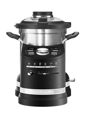 Varný robot KitchenAid Artisan 5Kcf0104ebk čierny