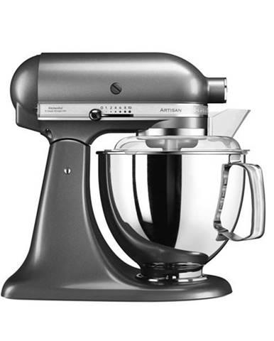 Kuchynský robot KitchenAid Artisan 5Ksm175psems siv