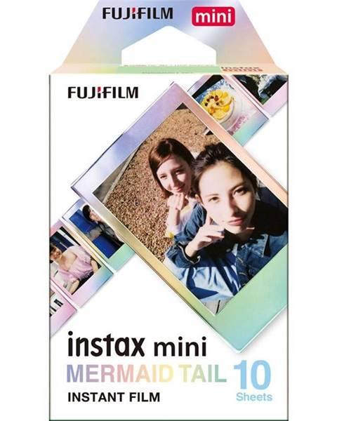 Fujifilm Instantný film Fujifilm Instax Mini Mermaid Tail 10ks
