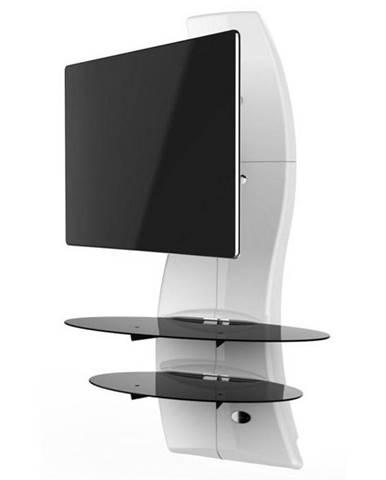 """Držiak na TV Meliconi Ghost Design 2000 Rotation pro úhlopříčky 32"""""""