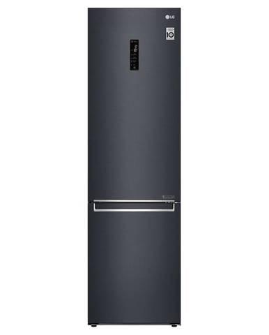 Kombinácia chladničky s mrazničkou LG Gbb72mcufn