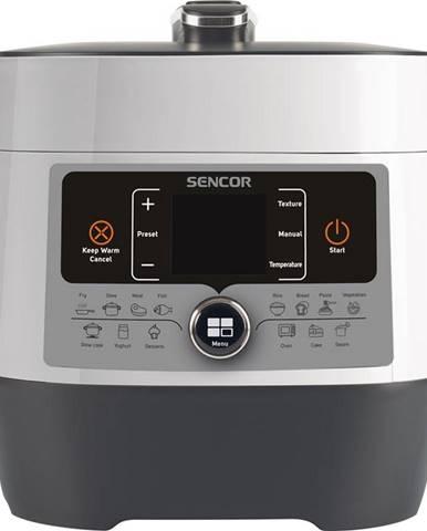 Multifunkčný tlakový hrniec Sencor SPR 3600WH