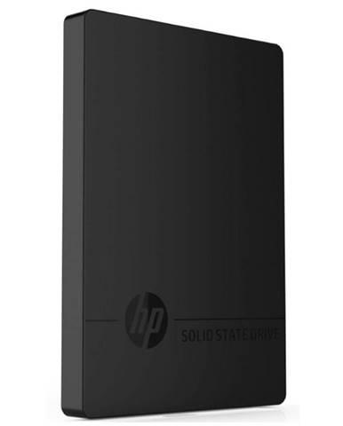 SSD externý HP Portable P600 250GB čierny