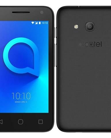Mobilný telefón Alcatel U3 2019 čierny