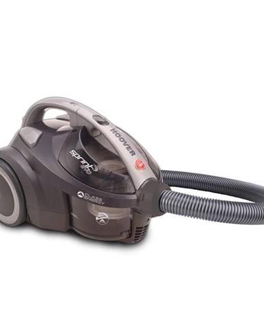 Podlahový vysávač Hoover Sprint Evo Se71_se41011 siv