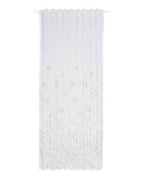 Möbelix Hotový Záves Romantic, 140/245cm
