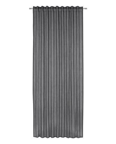 Hotový Záves Ramona, 135/245cm, Antracit