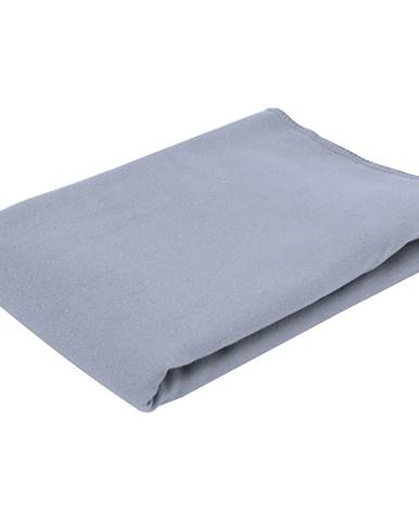 XQ Max Rýchloschnúci uterák Yoga, sivá, 70 x 40 cm