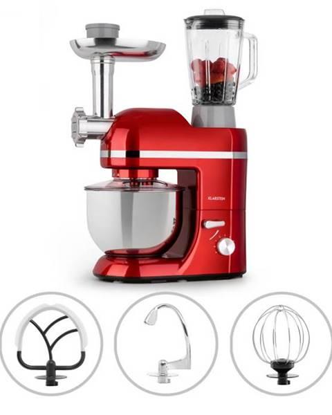 Klarstein Klarstein Lucia Elegance, kuchynský robot, mixér, mlynček na mäso, 1300W, bez BPA